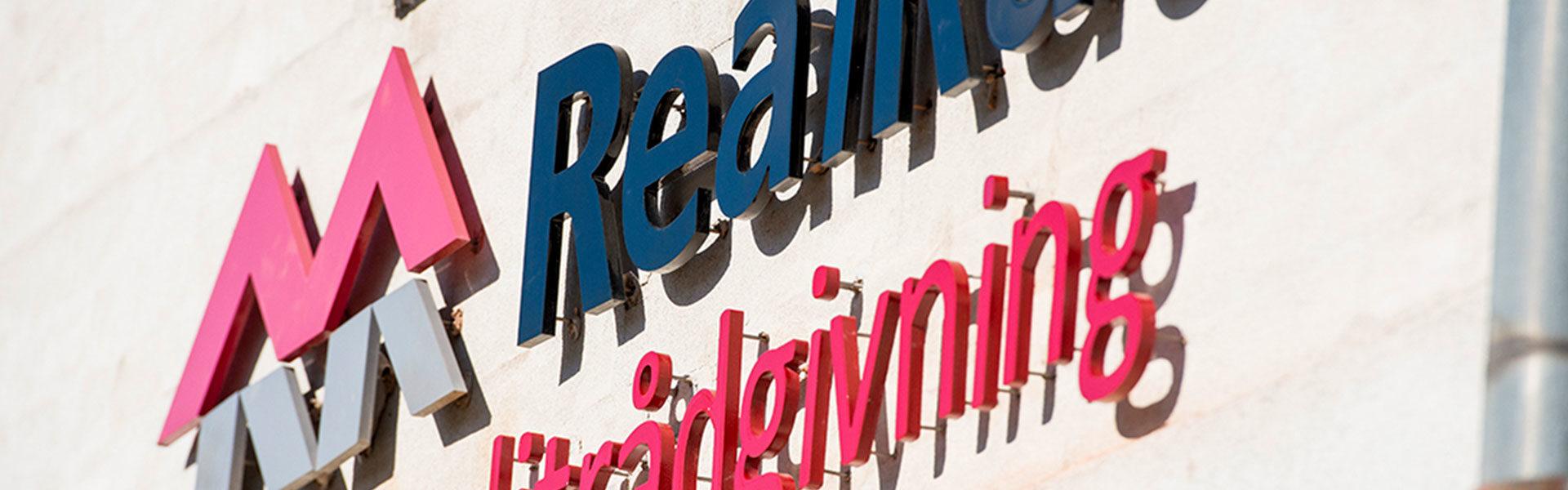 RealRåd facade