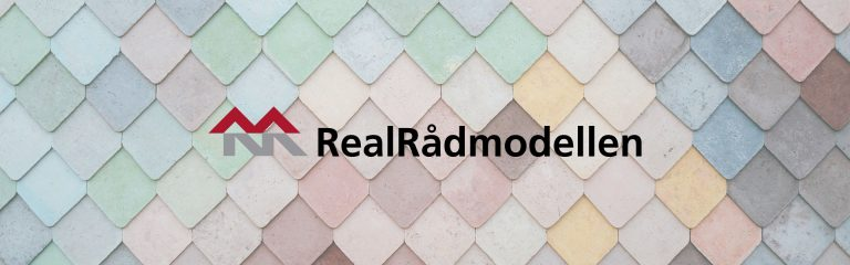 RealRådmodellen logo