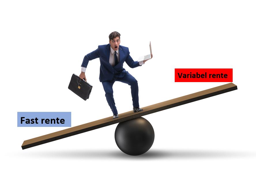 kurstab ved indfrielse af lån